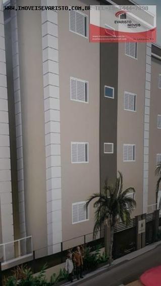 Apartamento Para Venda Em Jaguariúna, Primavera, 2 Dormitórios, 1 Banheiro, 1 Vaga - 2082