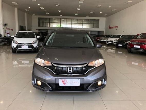 Honda Fit Ex 1.5 16v Flex, Iym3428