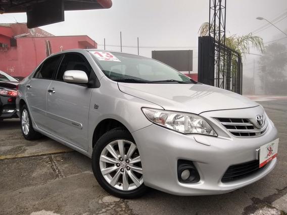 Toyota Corolla 2.0 16v Altis Flex Aut. 4p 2013