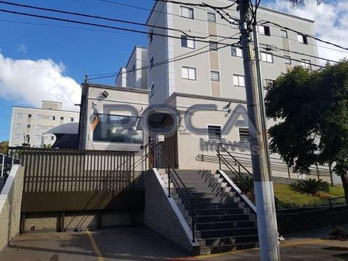 Aluguel De Apartamentos / Padrão  Na Cidade De São Carlos 24498