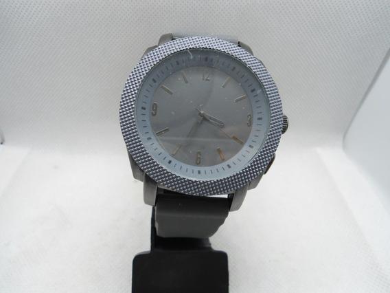 Relógio Quartz Masculino-ponta De Estoque Ultima Queima