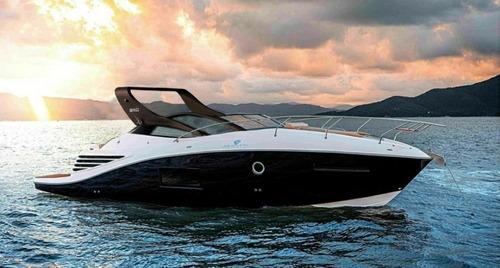 Armatti 350 Cabrio Focker  Ñ  Phantom 345 360 365 Nx 360
