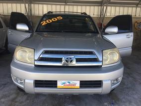 Toyota 4runner Gris 2005