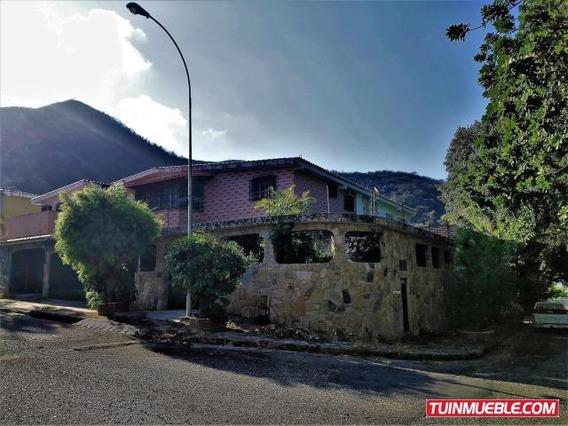 Casas En Venta Nv Cod:19-7584
