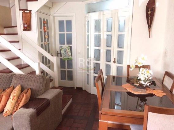 Casa Condomínio Em Rio Branco Com 3 Dormitórios - El50865817