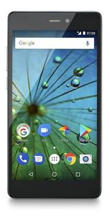 Smartphone Ms60f Plus 4g Tela 5,5 Preto/prata Multilaser