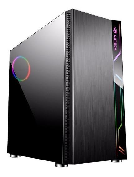 Pc Gamer / Pentium Gold 3.7ghz, 8gb-ddr4/ 1tb/+120gb Ssd/+nf
