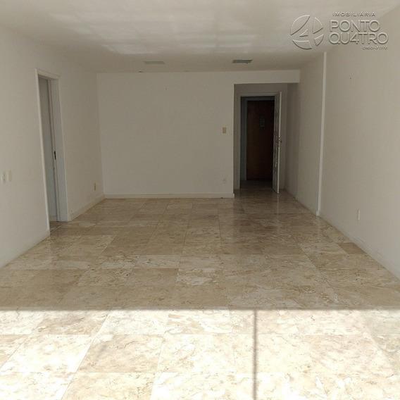 Apartamento - Graca - Ref: 2126 - L-2126