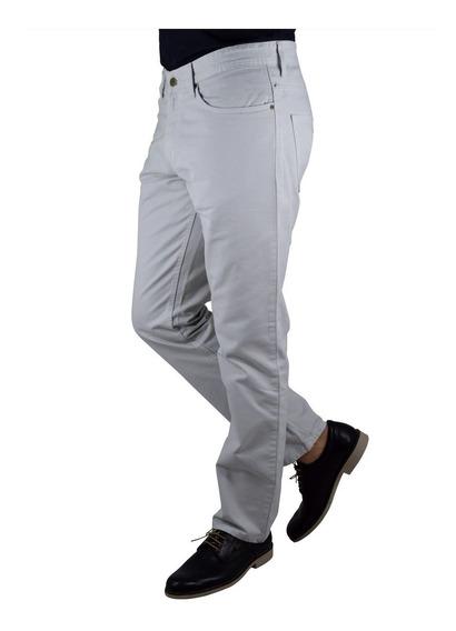 Pantalon De Gabardina Pato Pampa Human