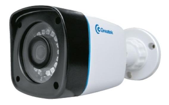 Kit Completo De Camera De Segurança Hd Com 8 Cameras