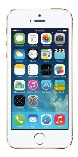 iPhone SE 16 GB Ouro 2 GB RAM