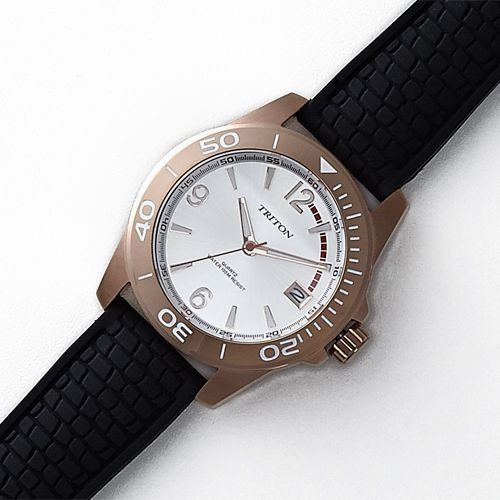 Relógio Triton Linha Social Mtx166