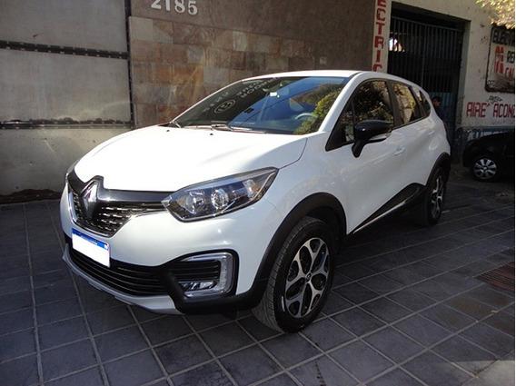 Renault Captur 1.6 16v Cvt Intens (115cv) / 2019 / Mendoza