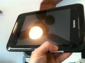 Tampa Traseira Tablet Genesis Gt 8230 Original