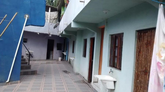 Casa Para Venda Em Itapecerica Da Serra, Lagoa - 266_2-719280