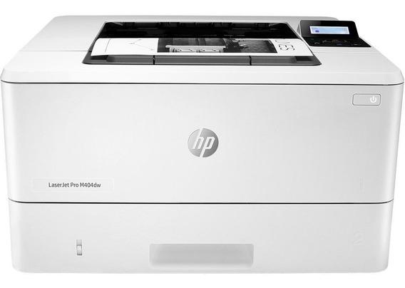 Impressora Hp Laserjet Pro Mono M404dw