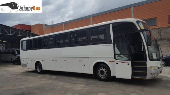 Ônibus Rodoviário Marcopolo G6 1050 - Ano 2004 - Johnnybus