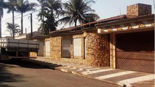 Imagem 1 de 15 de Casa Para Venda Em Araras, Parque Santa Candida, 3 Dormitórios, 1 Suíte, 2 Banheiros, 6 Vagas - F3578_2-984370