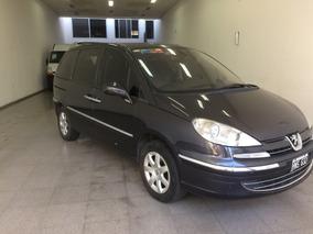 Peugeot 807 2.0 St Hdi 8 Asientos