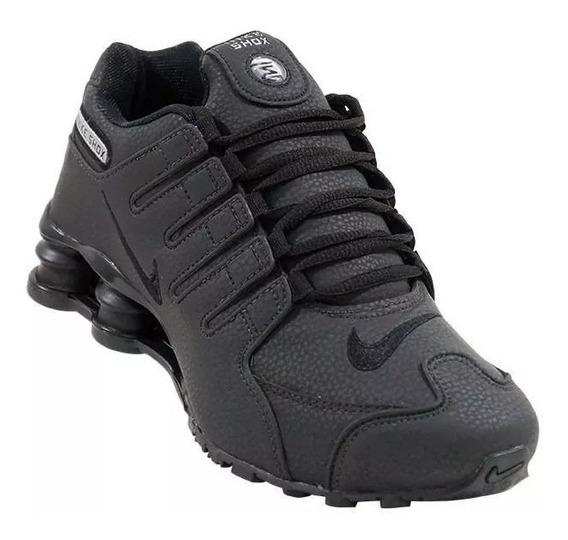 Tênis Nike Shox Nz- Original Promoção