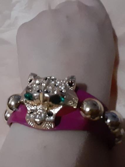 Bracelete Exclusivo Carmen Steffens. Único No Mercado Livre.