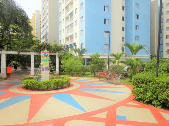 Apartamento Em Belém, São Paulo/sp De 55m² 2 Quartos À Venda Por R$ 320.000,00 - Ap423066