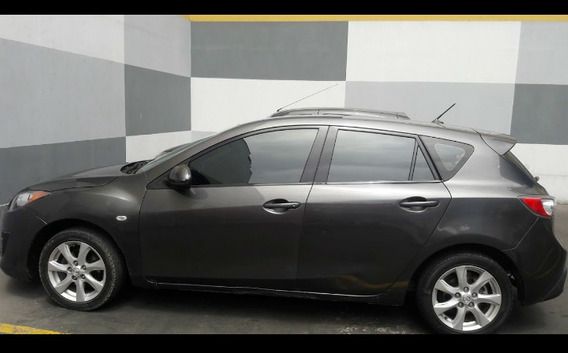 Mazda Mazda 3 Hutchback