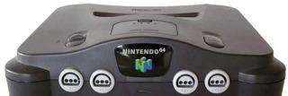 Nintendo 64 A Buen Precio