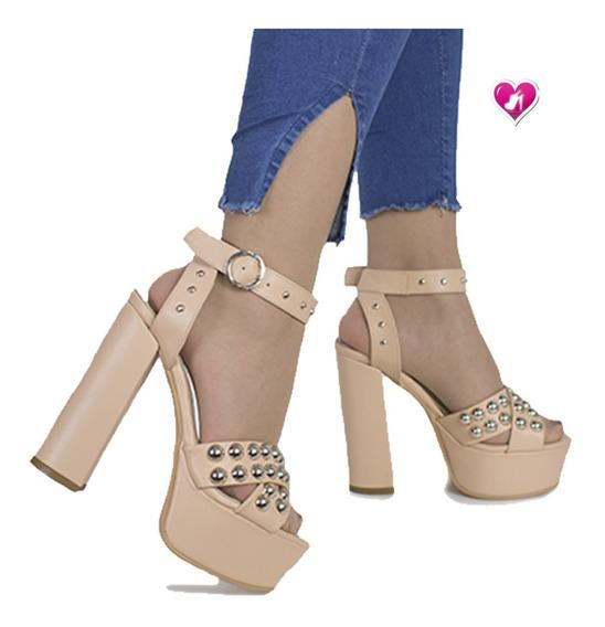 Sandalia Moda Top Top No Sarkany Model Micky De Shoes Bayres
