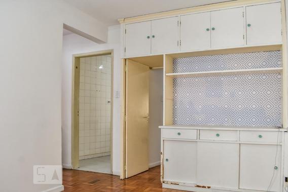 Apartamento Para Aluguel - Liberdade, 1 Quarto, 47 - 893015052