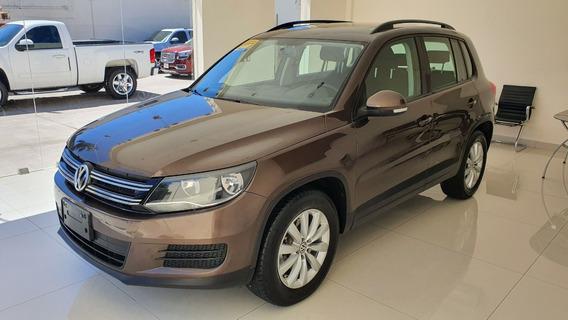 Volkswagen Tiguan Native Sport & Style 2013