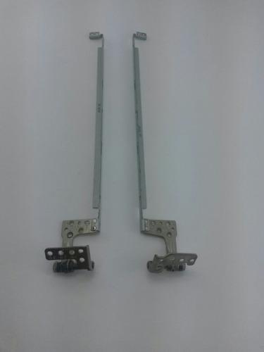 Dobradiça Notebook Cce Ultra Thin U25b U45l - O Par