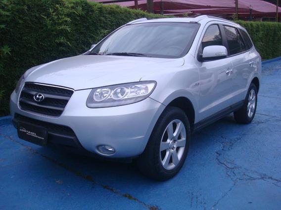 Hyundai Santa Fé 4wd Baixa Km
