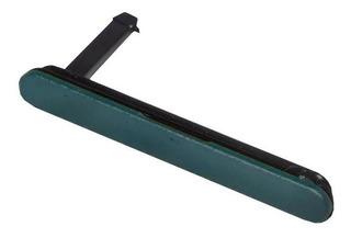 Sony Xperia Z5 Tapa Puertos Sim Micro Sd Verde