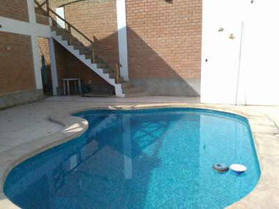 Alquilo Casa San Bartolo - Descanso Y Clima Saludable