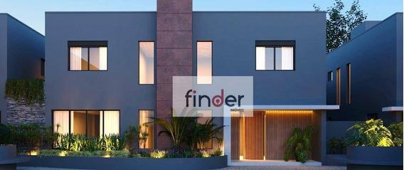 Casa Com 3 Dormitórios À Venda, 432 M² Por R$ 3.470. - Alto Da Boa Vista - São Paulo/sp - Ca0819