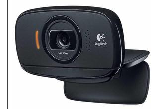 Webcam Logitech C510
