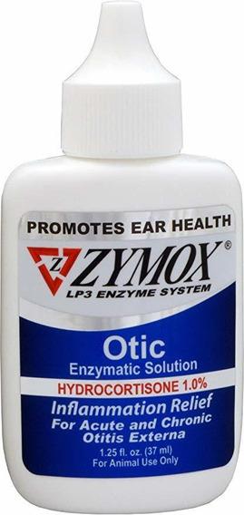 Solución Enzimática Otic Para Tratamiento De P