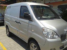 Shineray A7 Cargo Van