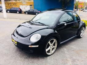Volkswagen New Beetle 2.0 Automático Teto Rds 20