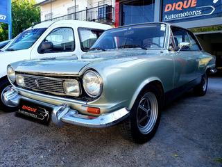 Renault Torino Tsx Coupe