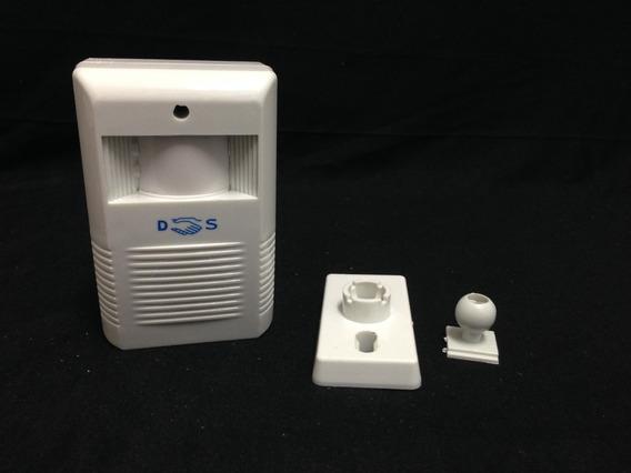 Sensor De Presença - Door Bell - Ding Dong