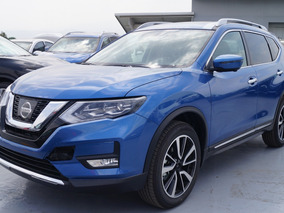 Camioneta Nissan X-trail 2.5 Exclusive 2 Row Cvt