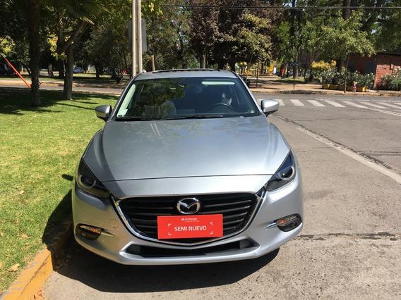 Mazda 3 Unico Dueño Solo 24kms