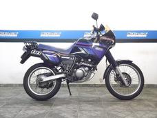 Yamaha Xtz 600 Ténéré 1992 Preta - Motos.com