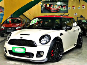 Mini Cooper 1.6 Coupé John Cooper Works 16v Turbo Gasolina