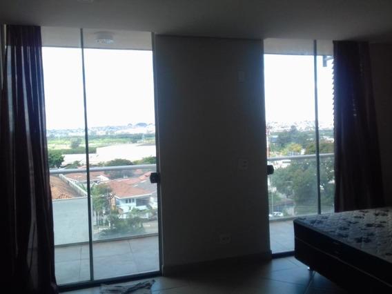 Flat Com 1 Dormitório Para Alugar, 38 M² - Vila Augusta - Guarulhos/sp - Fl0008