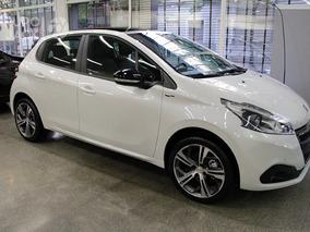 Peugeot 208 1.6 Allure Nav Tiptronic Financiado Tasa 0% (k)