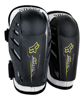 Coderas Fox Titan Sport Bmx Skate Mtb Bike Motocross Rider ®