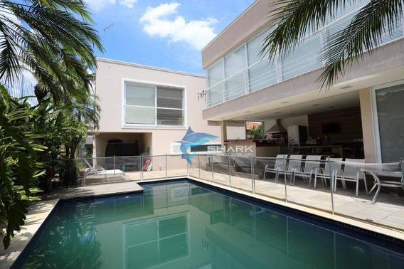 Casa Com 4 Dormitórios À Venda, 750 M² Por R$ 8.000.000 - Pacaembu - São Paulo/sp - Ca0051